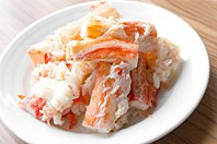 King Crab Meat