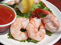 Sweet Shrimp