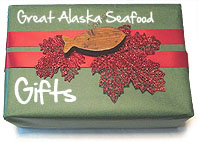Wild Seafood Gifts!