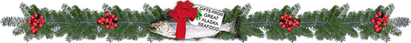 Happy Holidays from Great-Alaska-Seafood